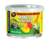 Zoo Med Tropical Mix-in Mango/Pap 113g,Zoo Med-153